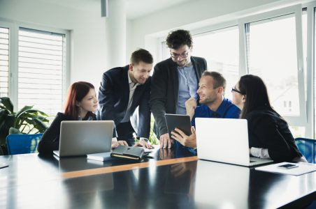 3 Things To Remember When You Want to Create an Amazing Company Culture Organically