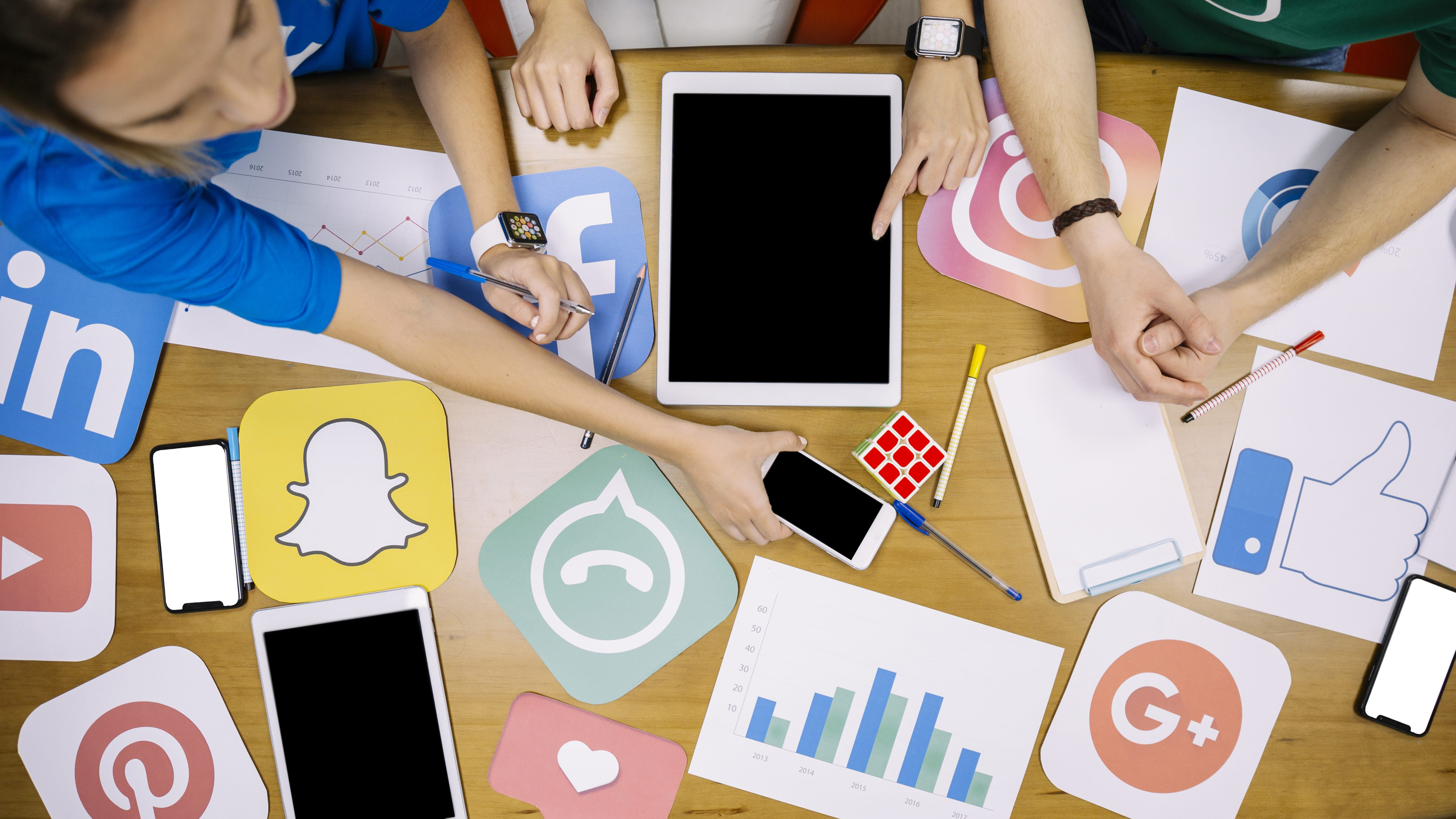 Innovative Ideas to Boost Your Social Media Campaign