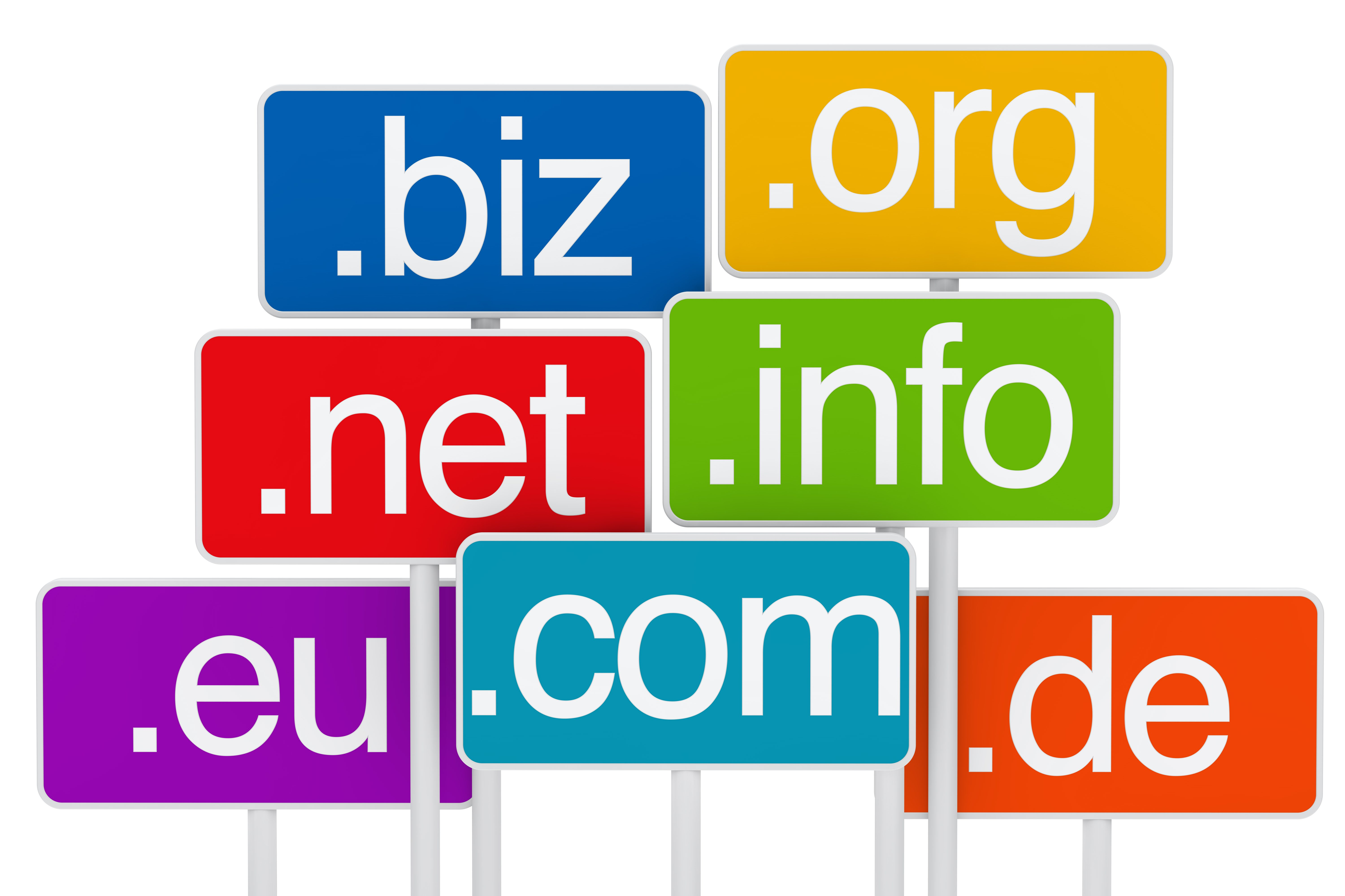 4 Reasons Your Business Needs an Online Domain
