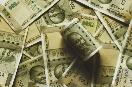 The Fall of Rupee