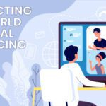 Virtual Meetings During Social Distancing